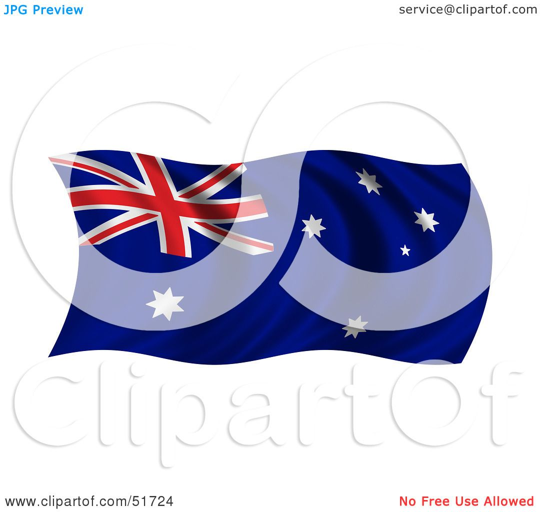 Displaying 17> Images For - Australian Flag Clip Art...