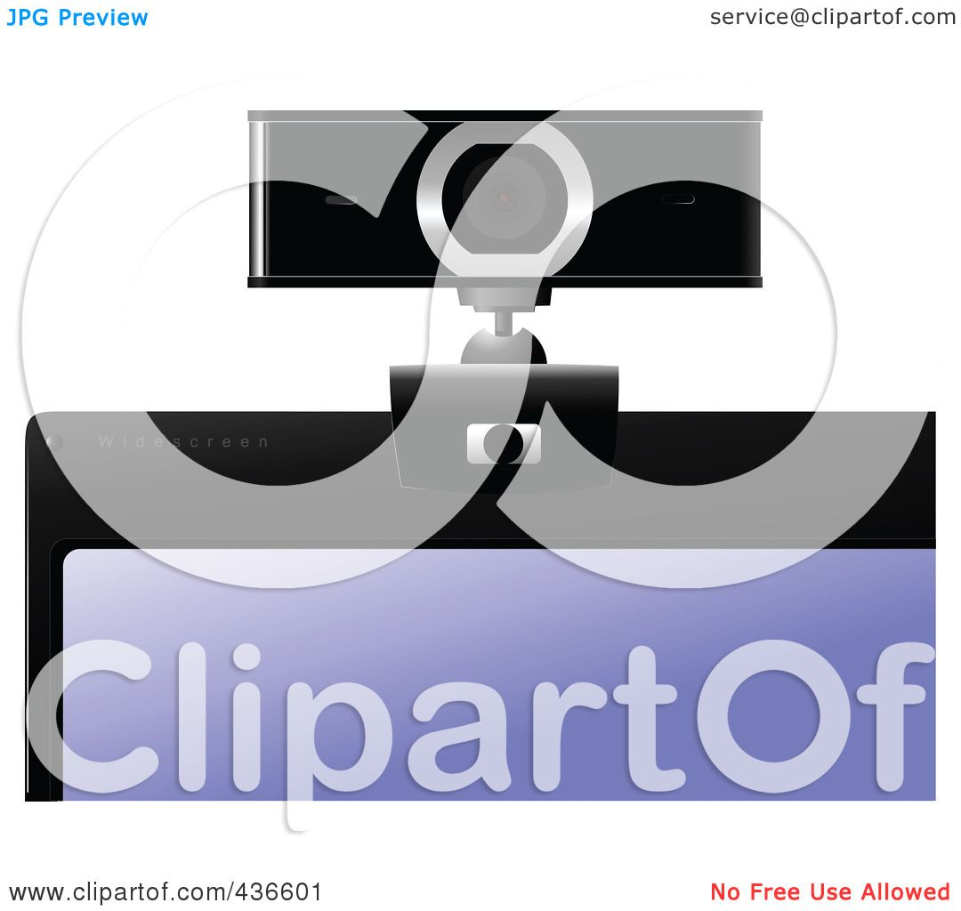clipart web camera - photo #44