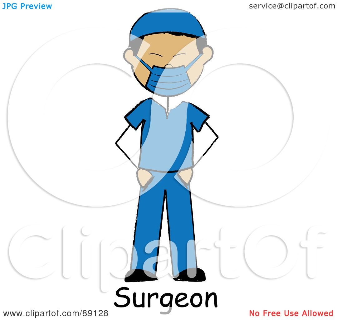Doctor Writing Prescription Royalty Free Stock Photo