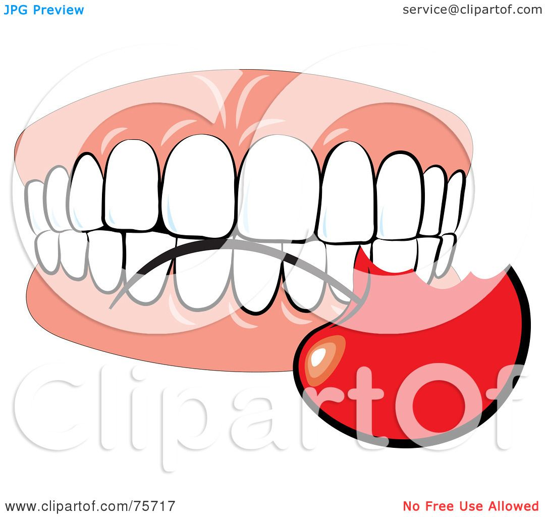 Stained Teeth Clip Art – Cliparts