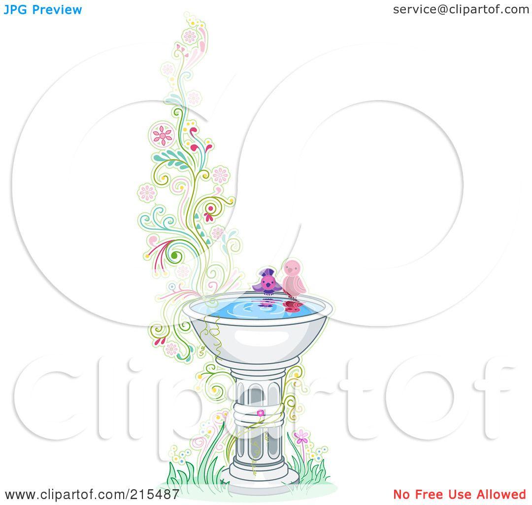 RoyaltyFree RF Clipart Illustration