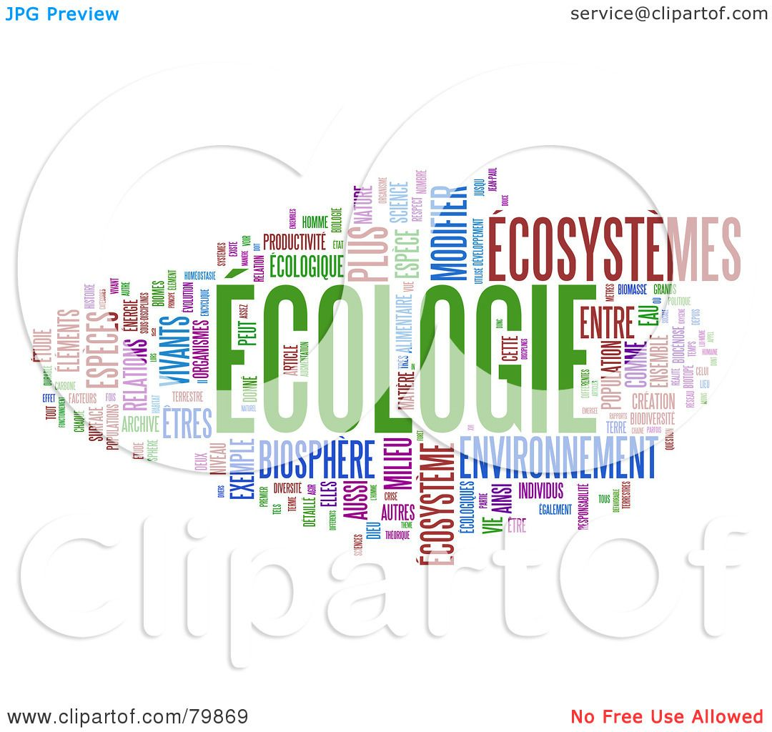 Royalty Free Rf Stock Illustration Of A Collage Of Words