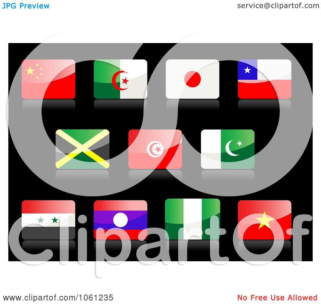 Royalty Free Vector Clip Art Illustration Of 3d Shiny