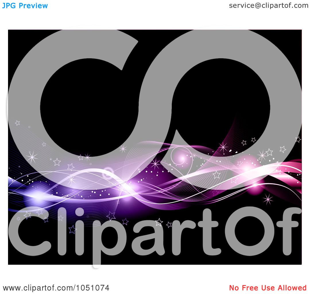 Royalty Free Vector Clip Art Illustration Of A Background Of Glowing Orbs Stars And Pinka Nd Purple Waves On Black 10241051074 Teen using computer and wearing headphones. 1990S Chat rooms become popular ...
