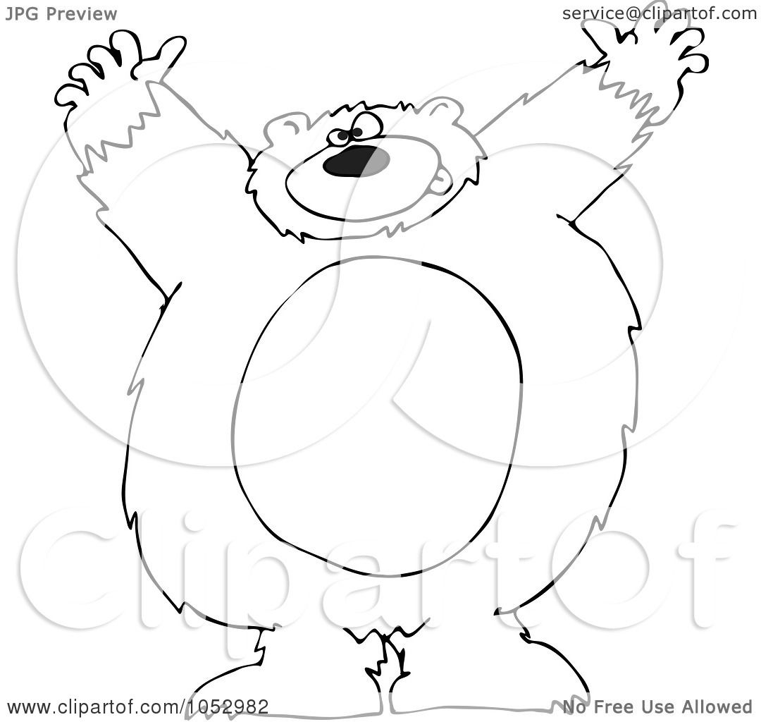 baylor bears coloring pages | Baylor Bears Free Coloring Pages Sketch Coloring Page