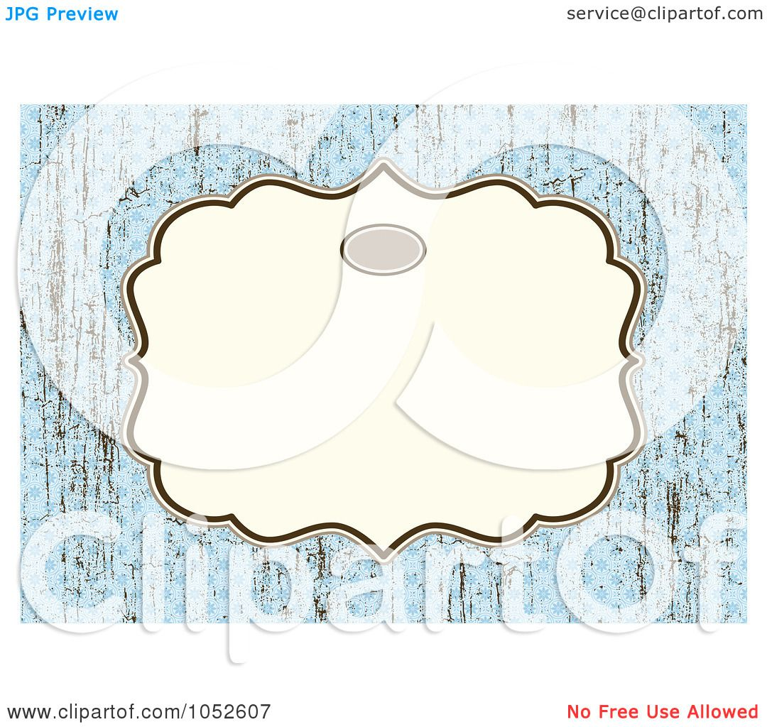 Royalty free vector clip art illustration of a blue invitation royalty free vector clip art illustration of a blue invitation background with a beige text box 10 by bestvector stopboris Gallery