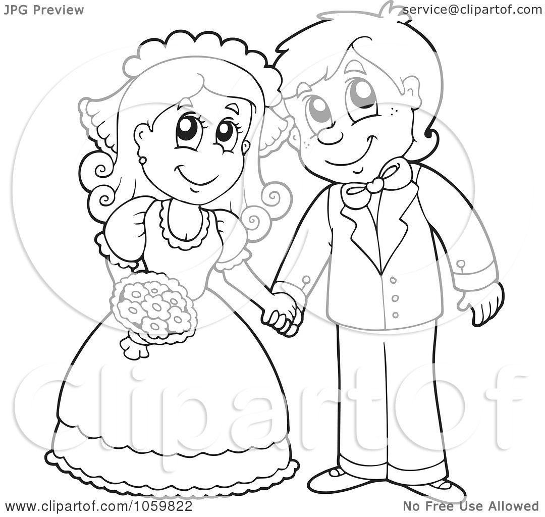 Рисунки на годовщину свадьбы родителей карандашом