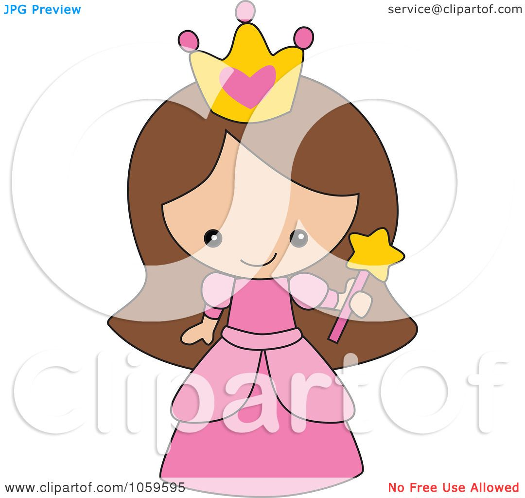 Royalty-Free Vector Clip Art Illustration of a Cute ...