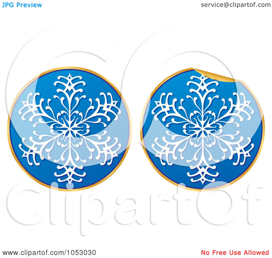 Displaying 20> Images For - Gold Snowflake Clip Art...
