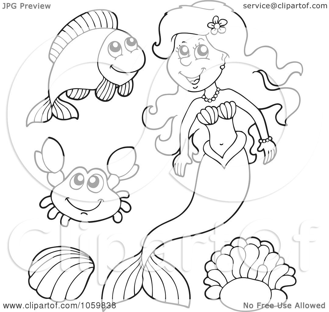 royalty free vector clip art illustration of a digital collage of