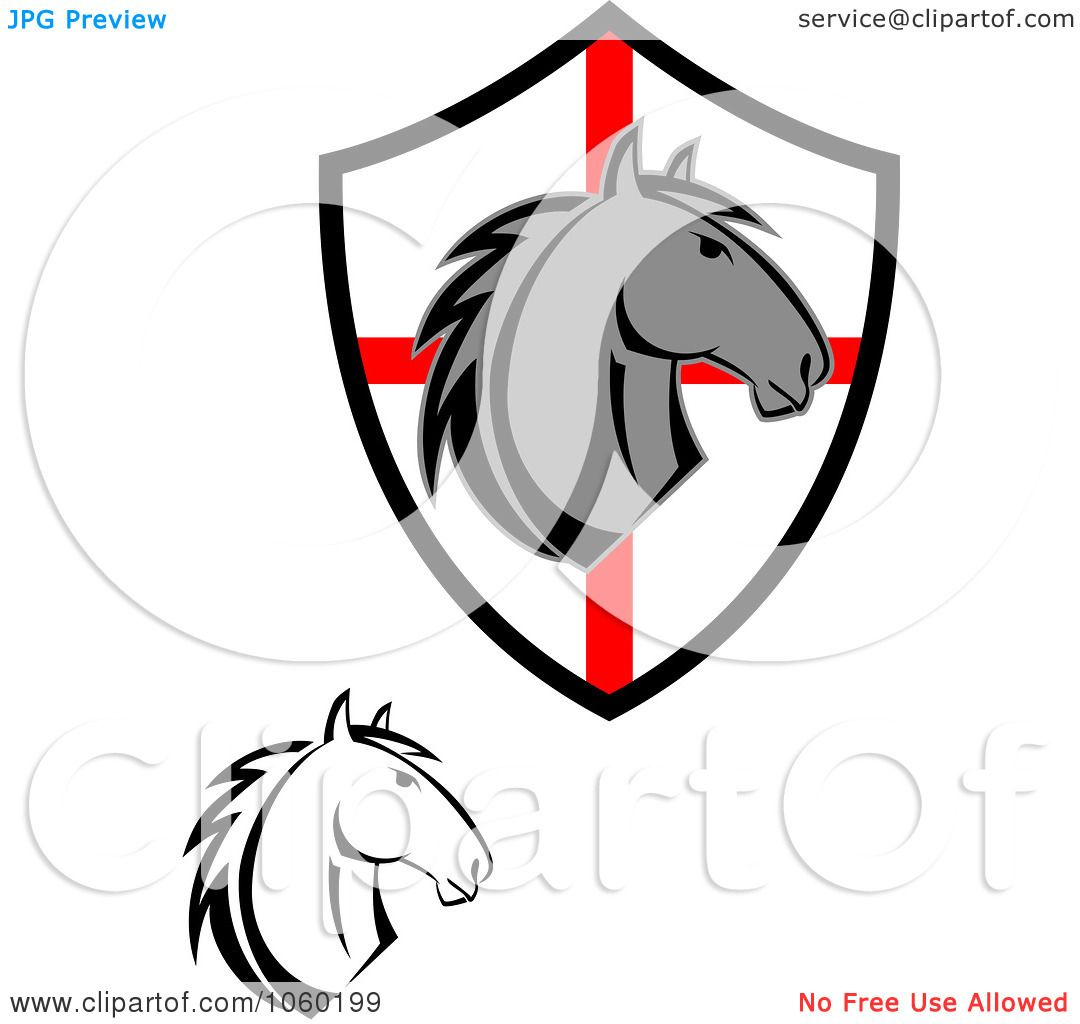 horse lovers clip art - photo #17