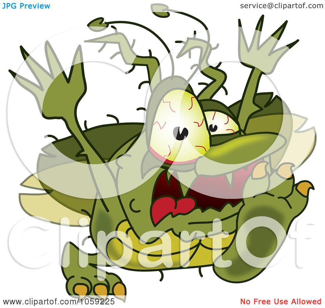 Bug Clip Art Royalty-free vector clip art