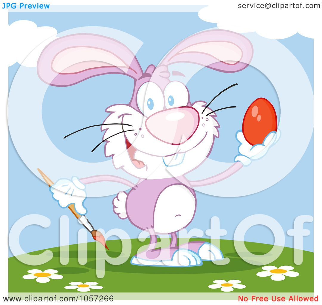Royalty Free Easter Clip Art