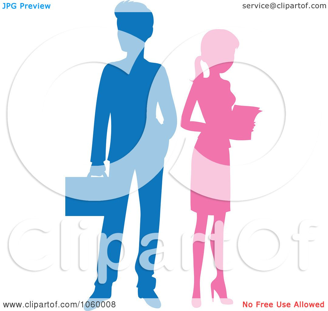 royalty free vector clip art illustration of a silhouetted business rh clipartof com