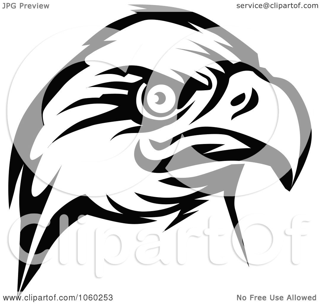 Eagle Head Logo Clip Art Images & Pictures - Becuo