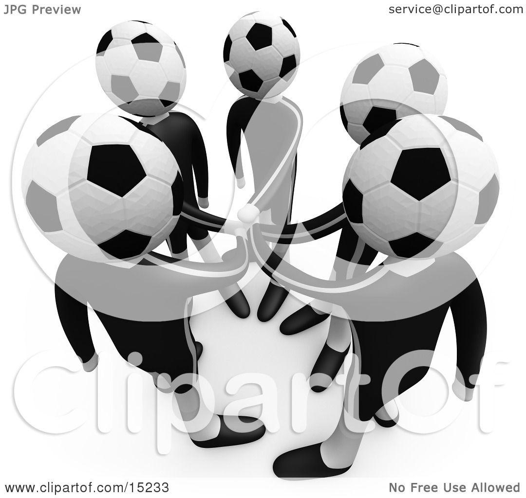 Huddle Vector Clip Art EPS Images. 138 Huddle clipart ... |Team Huddle Clipart