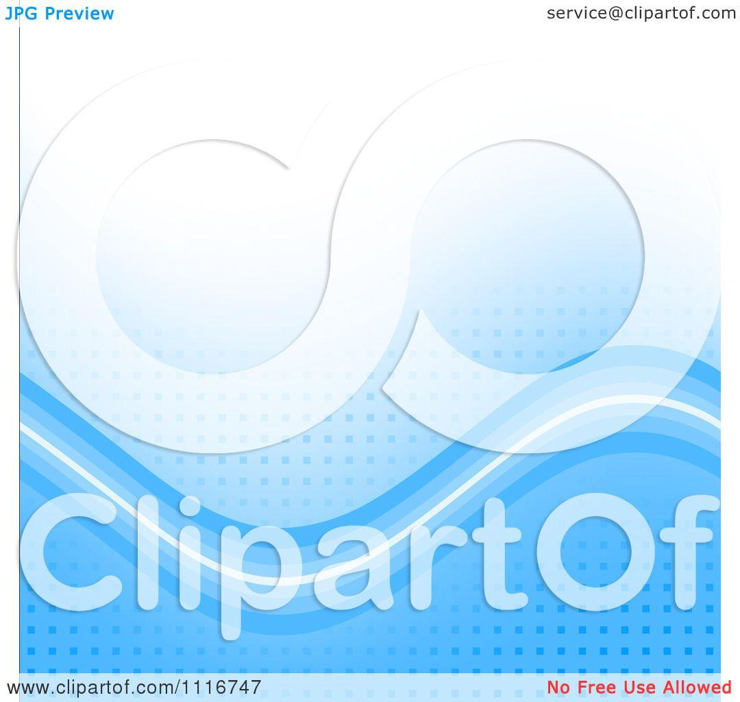 Clipart Of An Ocean