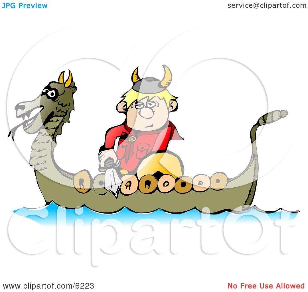 Dragon Boat Clipart_Dragon Boat Festival ...