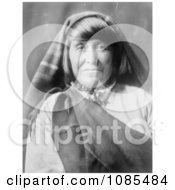 Acoma Woman Free Historical Stock Photography by JVPD
