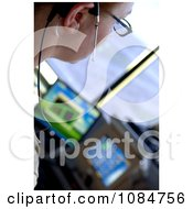 Air Traffic Control Worker Free Stock Photography