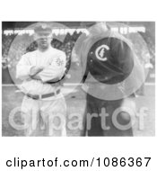 Baseball Players John McGraw And Frank Chance In 1911 Free Historical Baseball Stock Photography by JVPD