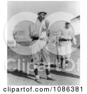 Brooklyn Dodgers Baseball Team Outfielder Zach Wheat Free Historical Baseball Stock Photography by JVPD