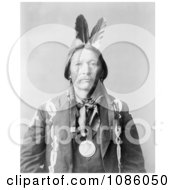Buckskin Charlie Free Historical Stock Photography