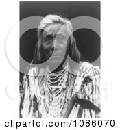 Cayuse Man Free Historical Stock Photography
