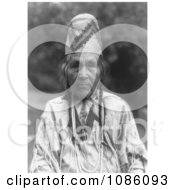 Cayuse Woman Free Historical Stock Photography