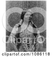 Che Na Wah Weitch Ah Wah Free Historical Stock Photography by JVPD