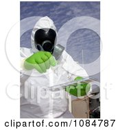 Chemical Testing Free Stock Photography
