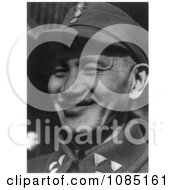 Chiang Kai Shek 1945 Free Stock Photography