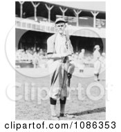 Chicago OrphansCubs Baseball Player Johnny Evers Free Historical Baseball Stock Photography by JVPD