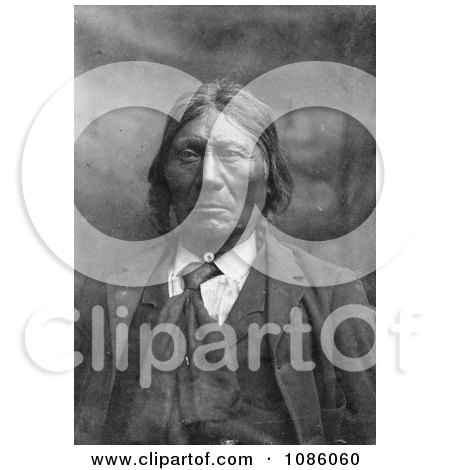 Chief Eggelston - Free Historical Stock Photography by JVPD
