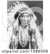 Chief Joseph Free Historical Stock Photography by JVPD
