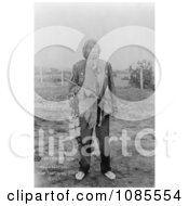 Chief Red Cloud Free Historical Stock Photography
