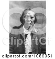 Chief Seglo Free Historical Stock Photography by JVPD