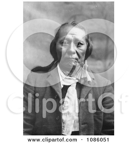 Chief Seglo - Free Historical Stock Photography by JVPD