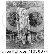 Chief Umapine Free Historical Stock Photography by JVPD
