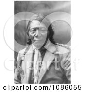 Chief White Crow Free Historical Stock Photography by JVPD