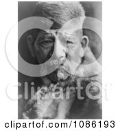 Chukchansi Yokuts Chief Free Historical Stock Photography by JVPD