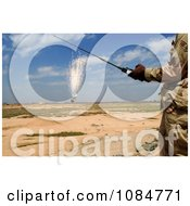 Controlled Explosion Free Stock Photography
