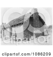 Cupeno House Free Historical Stock Photography by JVPD