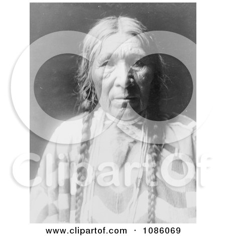 Daughter of Tamahus - Free Historical Stock Photography by JVPD