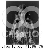 Female Jicarilla Child Free Historical Stock Photography