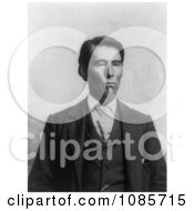 Gov Bigheart An Osange Indian Free Historical Stock Photography