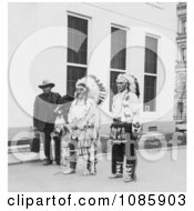 Indian Chiefs Free Historical Stock Photography