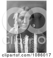 Kutenai Woman Free Historical Stock Photography by JVPD