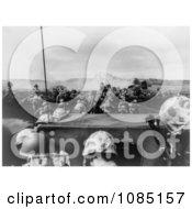 Marines At Iwo Jima 1945 Free Stock Photography by JVPD
