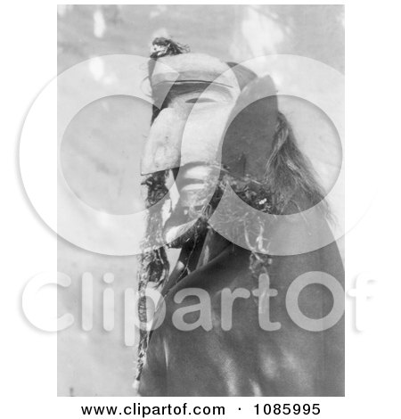Mask of the Nuhlimahla - Free Historical Stock Photography by JVPD
